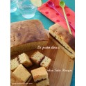 Tutoriel // Réaliser un pain doux antillais (ou gâteau fouetté)