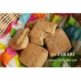 Vidéo du ZAKARI