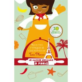 Je Cuisine Antillais à Paris