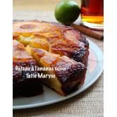 Gâteau à l'ananas antillais// Tutoriel