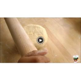 Technique vidéo pour réussir sa pâte mi-feuilletée